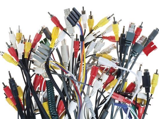 הייטק, סלולר, כבלים / צלם: .vilax/Shutterstock.com א.ס.א.פ קראייטיב